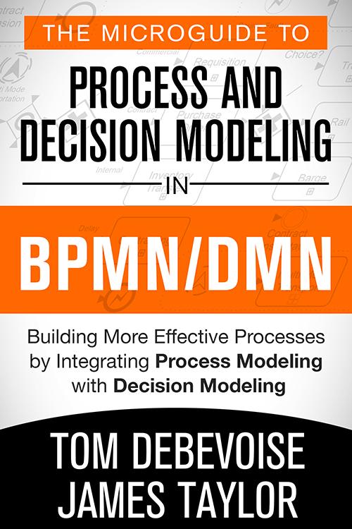 BPMN DMN Book Cover Final