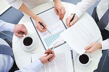 Decision Management References - Briefs