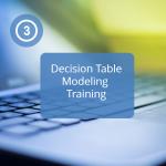 Decison Table Training