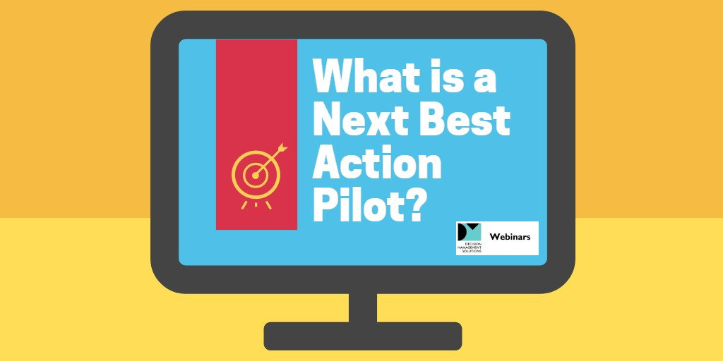 What is a Next Best Action Pilot?