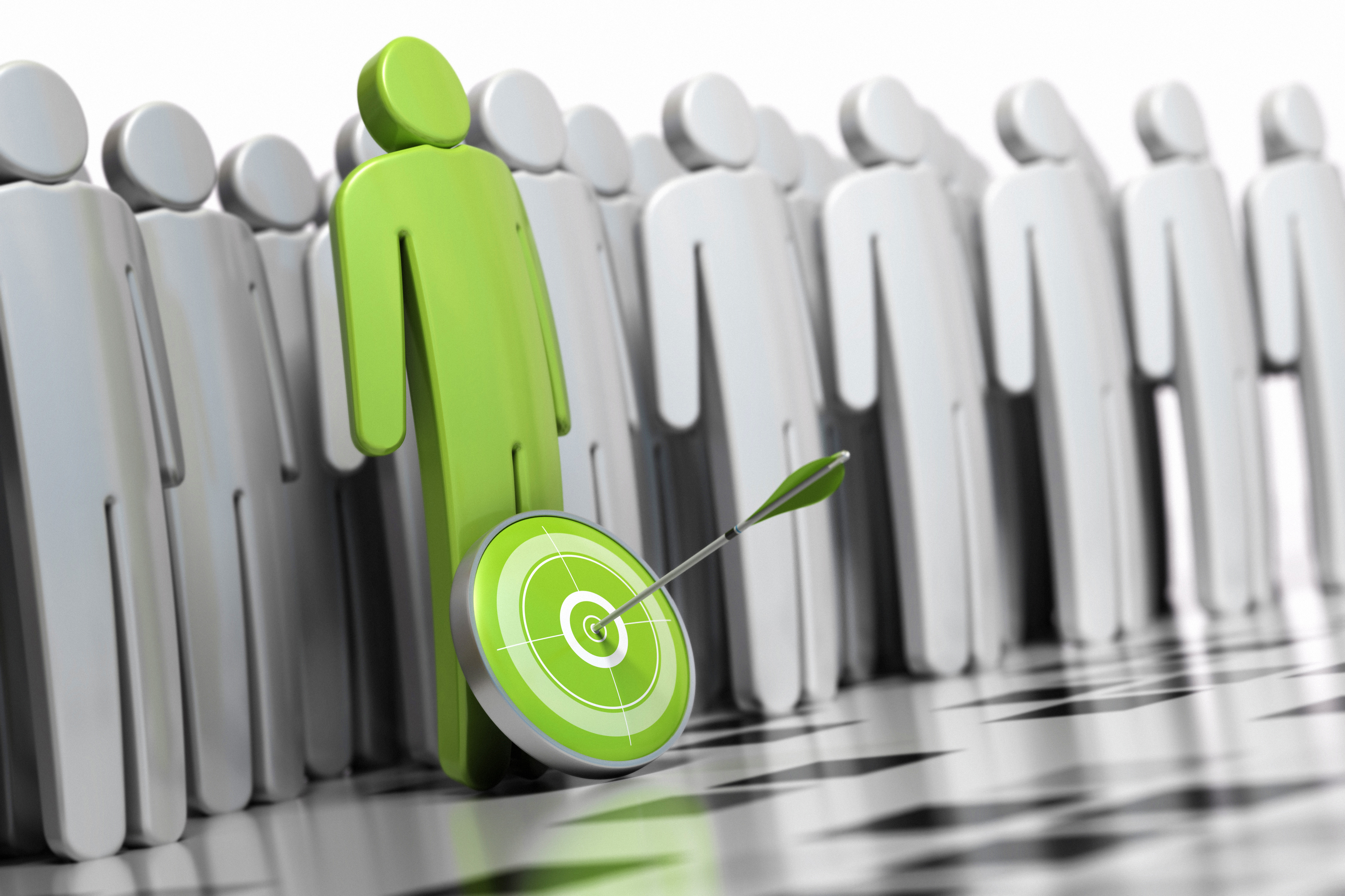 Personalizing Insurance Marketing with Decision Management