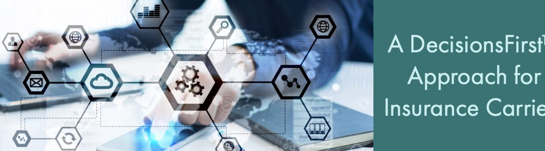 Using Technology to Add Value in Insurance