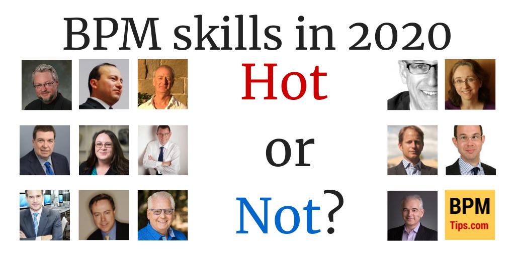 BPM skills in 2020