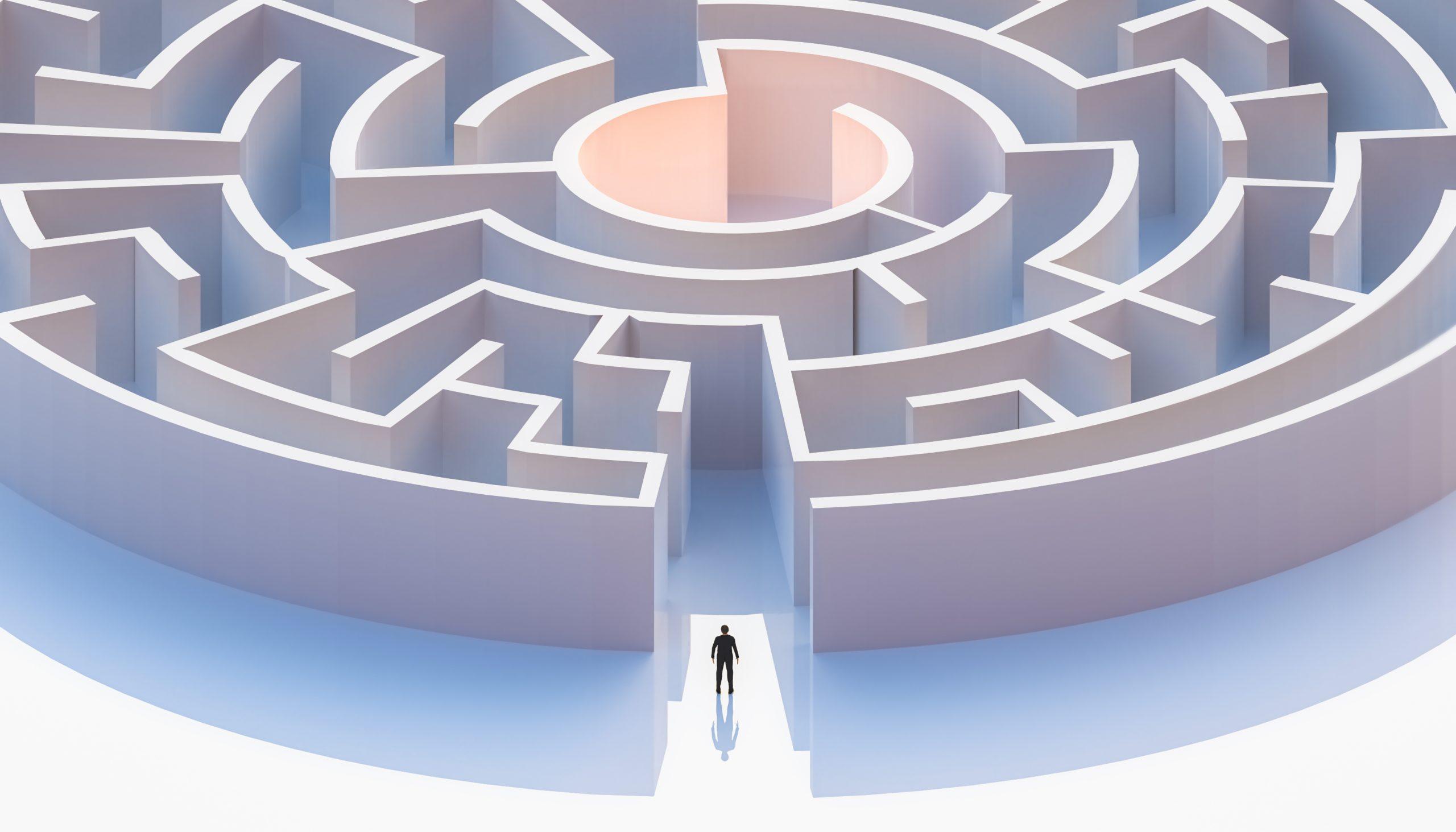 Decision-Driven Data Analytics