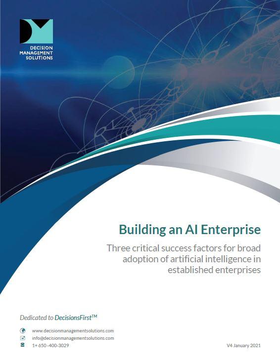 Building an AI Enterprise