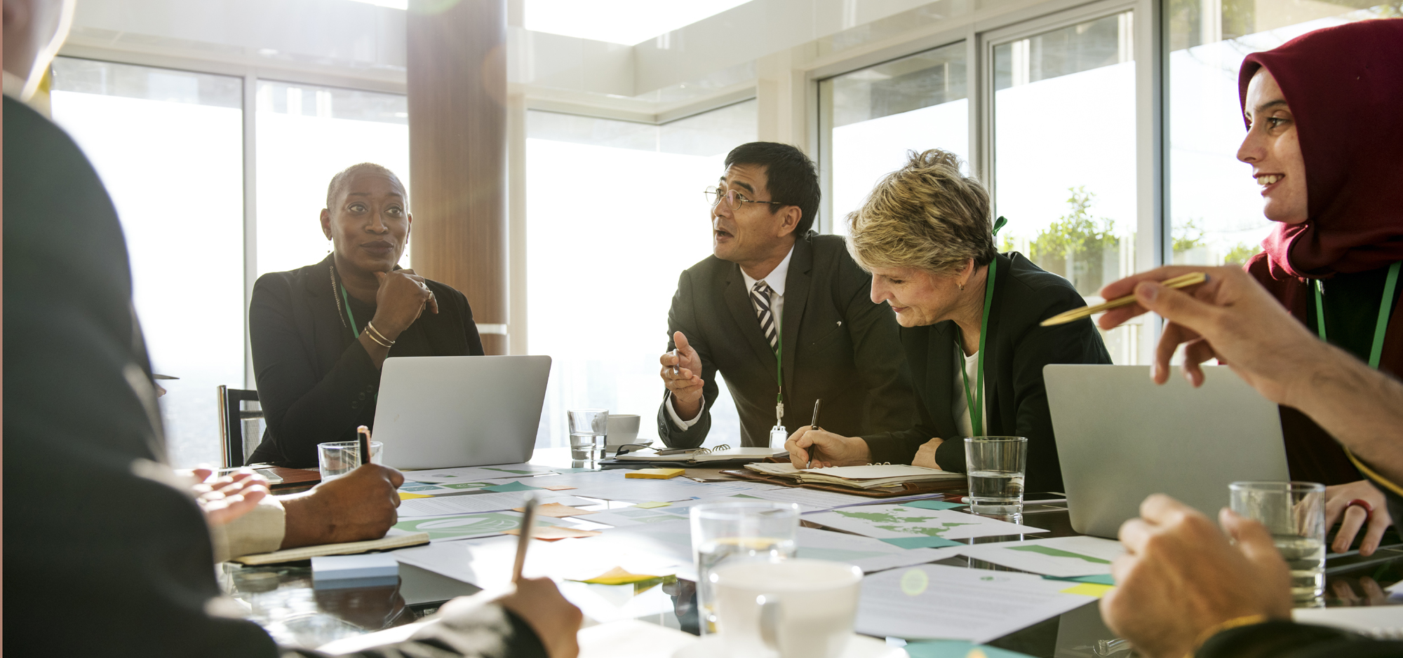 Raise Your Corporate IQ by Documenting and Sharing Business Knowledge